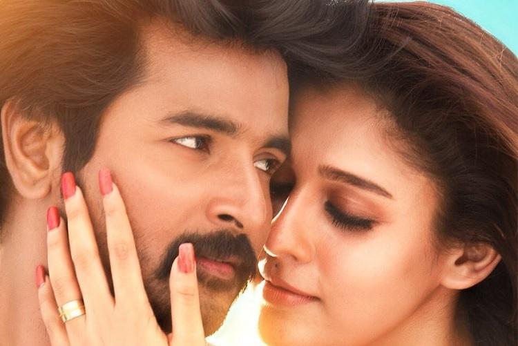 Velaikkaran Review Half cinema half lecture