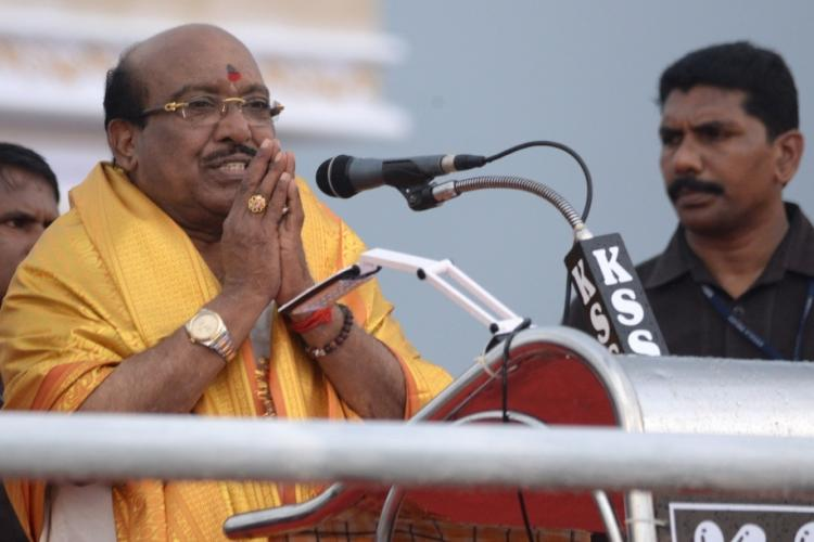 First time in 21 years rivals win seats against Vellappally Natesan in Kollam SN Trust poll