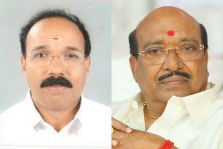 SNDP worker found dead alleged suicide note accuses Vellappally of harassment