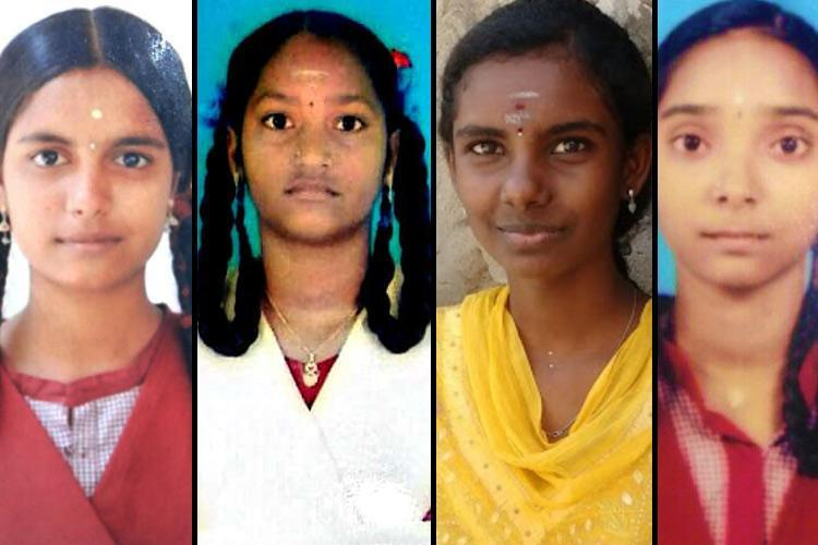 Teacher and Headmaster suspended from Vellore school over suicide of four girls