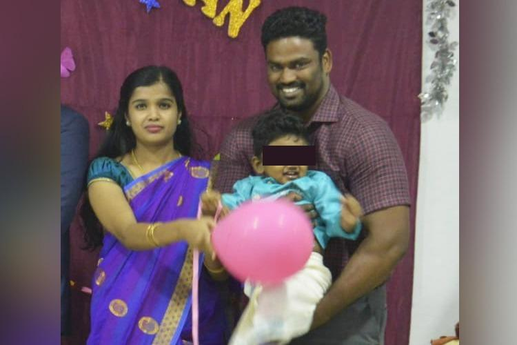 She bought the rings as a romantic surprise Family of woman who died in Chennai beach