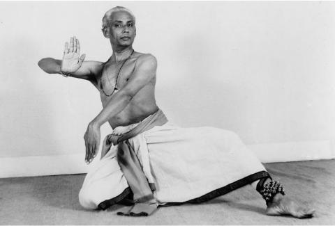 Remembering Vempati Chinna Satyam progressive comrade who re-energised Kuchipudi