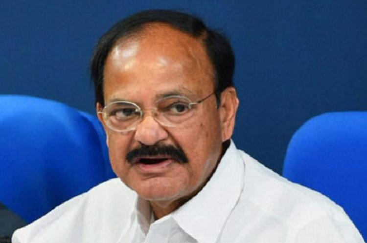 Government ready for law to end triple talaq Venkaiah Naidu