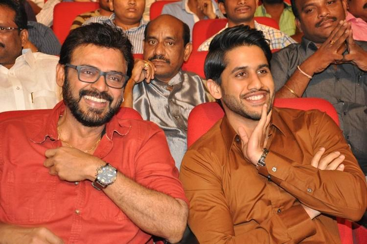 Shooting of Venkateshs Venky Mama to commence from February 22