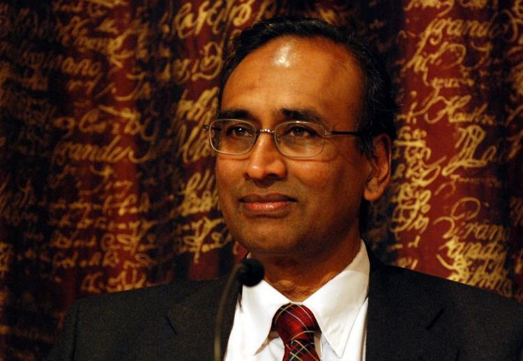 Nobel winner Venkatraman Ramakrishnan calls the Indian Science Congress a circus