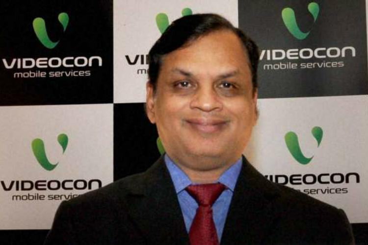 ICICI loan case I-T department quizzes Videocon chairman Venugopal Dhoot