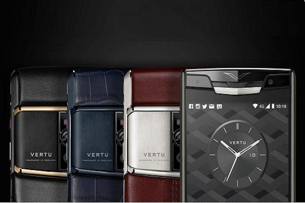 Debt-laden luxury smartphone maker Vertu may shut down operations