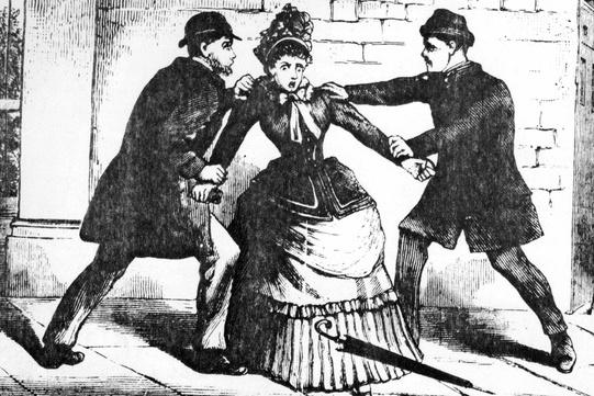 Abortion is still illegal in the UK thanks to this Victorian law