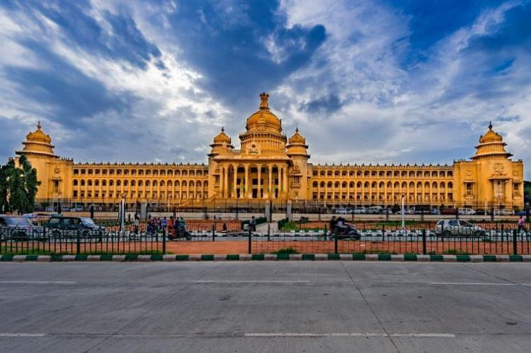 Karnataka Assembly Secretary S Murthy suspended for alleged financial impropriety