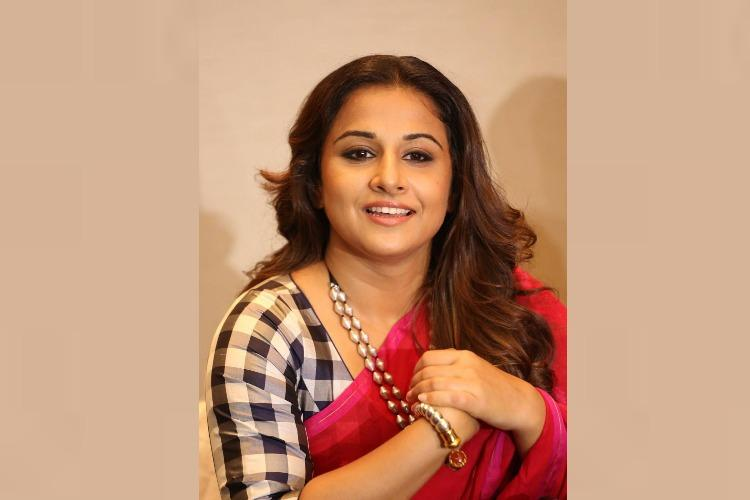 Vidya Balan lands a pivotal role in Tamil remake of Pink