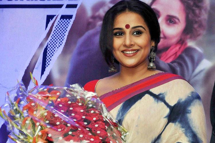 Vidya Balan to make her Tamil debut with the remake of Pink