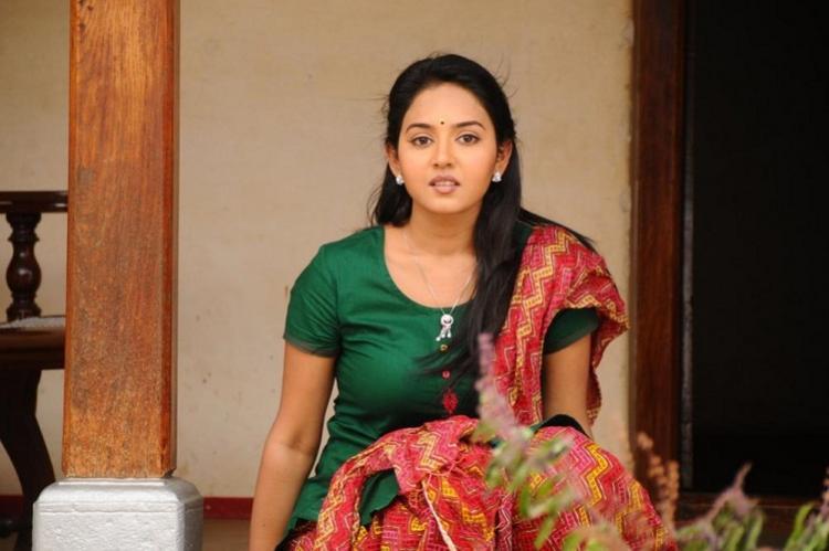 Pasanga 2 fame Vidya Pradeep lands a crucial role in Dhanushs Maari 2