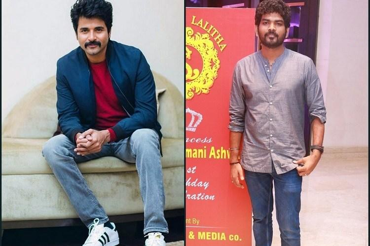 Vignesh Shivn-Sivakarthikeyan film not happening M Rajesh in talks with producer
