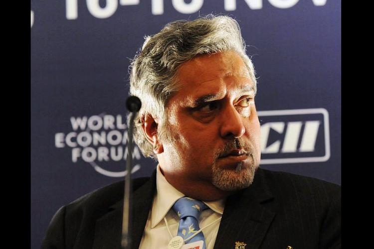 Mallya gets nasty wants Arnab Goswami jailed cries media witch-hunt