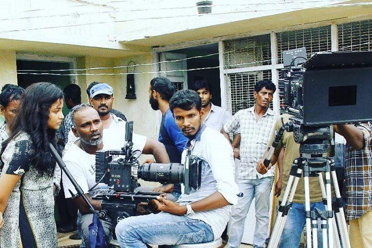 Goli Soda 2 is about an underdog and his space in the world Director Vijay Milton to TNM