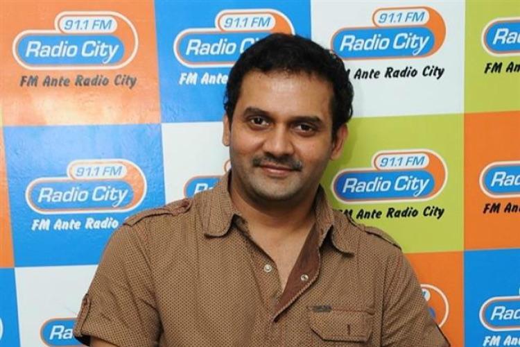 Tollywood comedian Vijay Sai hangs himself at his Hyderabad residence