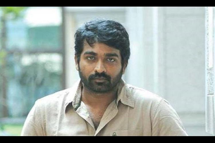 Heres why Vijay Sethupathi walked out of Dhanushs Vada Chennai