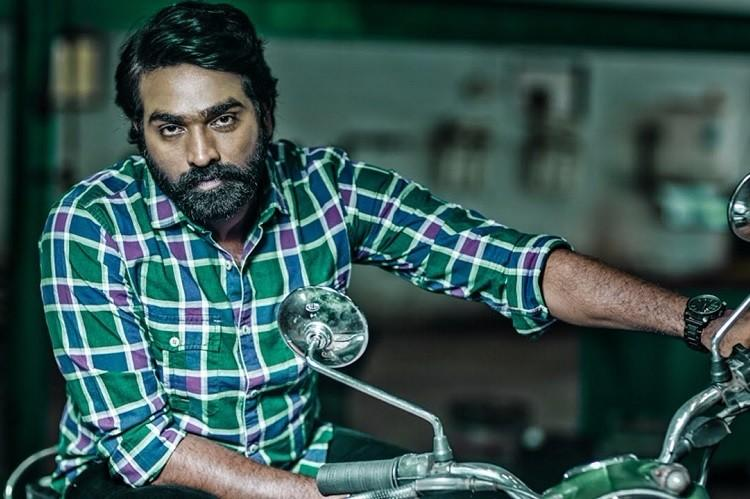 After gangster Vedha Vijay Sethupathi to play 96-year-old