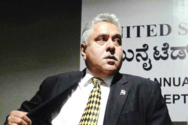 IDBI Loan Fraud Non-bailable arrest warrant issued against Mallya