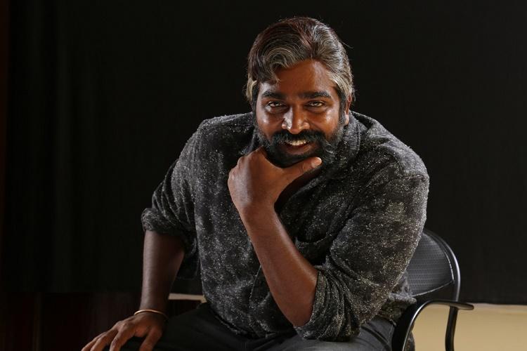 Vijay Sethupathi to play Tamil king In Chiranjeevis Sye Raa