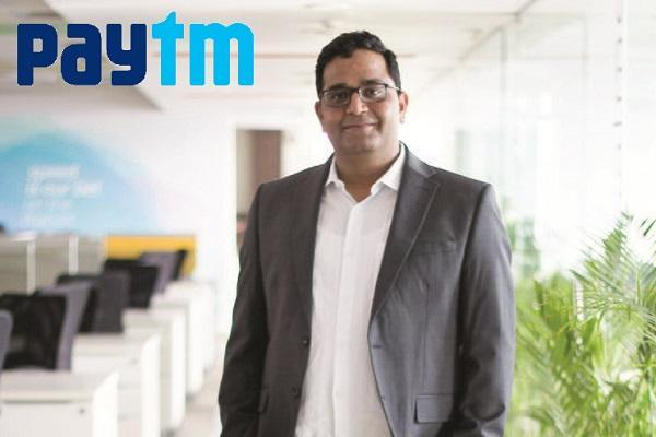 Paytm Payments Bank raises Rs 122 cr from founder Vijay Sharma and One97 Communication