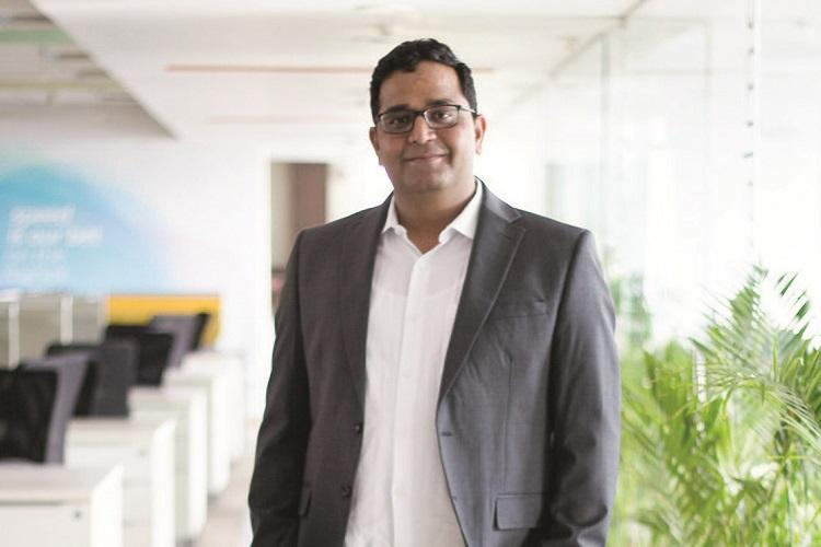 Timing is key How Paytms Vijay Sharma built Indias largest digital payments company