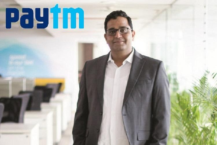 Paytms losses triple in FY19 as it spends on expansion brand building