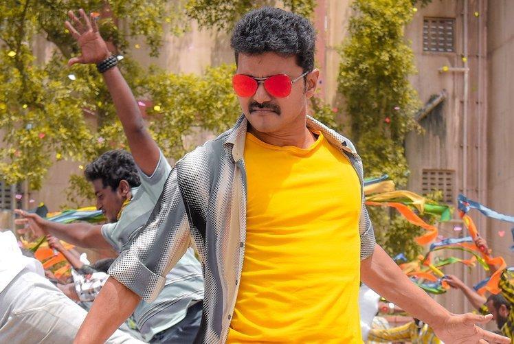Thalapathy 64 Vijay shoots a song sequence for Lokesh Kanagaraj directorial