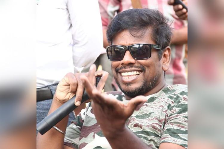Dha Dha 87 will show love between 80-year-olds in Tamil cinema Director Vijay Sri