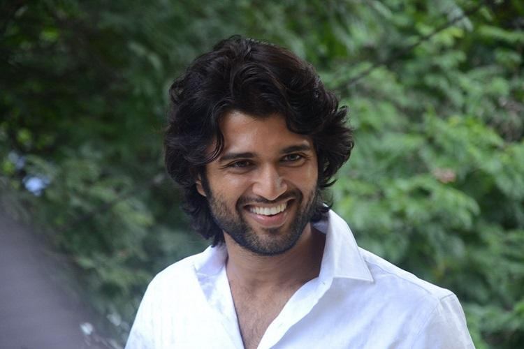 Love from the Tamil audience was really unexpected Vijay Deverakonda to TNM