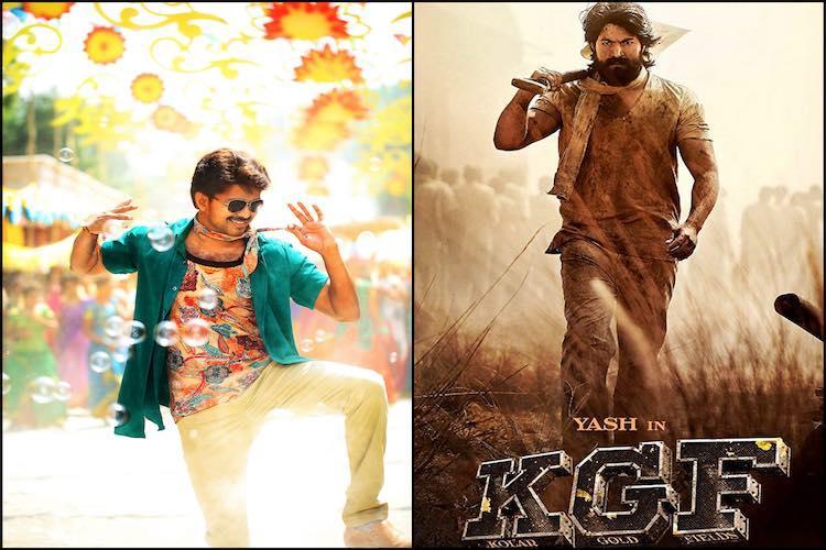Vijay praises 'KGF' team at a special screening | The News
