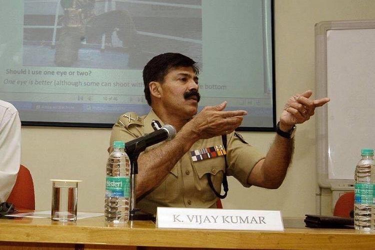Image result for vijaykumar ips