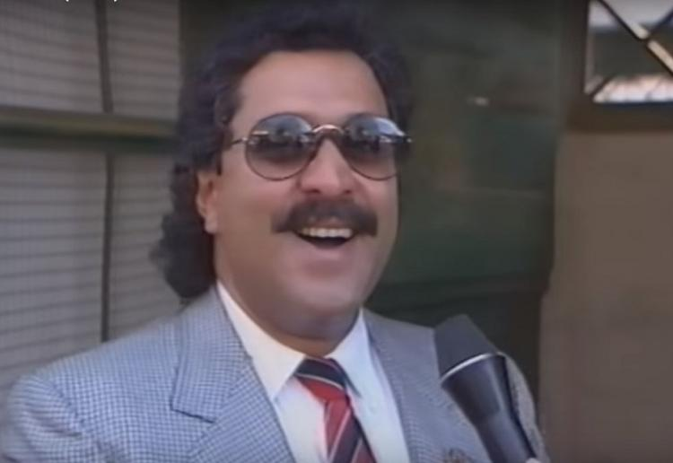 Watch a young Vijay Mallya talk about bankruptcy in this 1998 interview