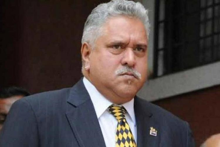 Prefer to be safe in England than sorry in India Mallya says he is a political football