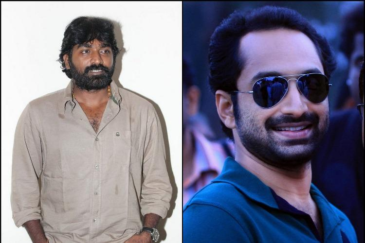 Vijay Sethupathi-Fahadh Faasil starrer Super Deluxe wrapped up