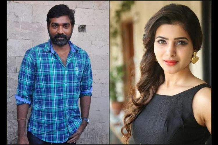 Samantha and Vijay Sethupathi to team up for Aaranya Kaandam directors next