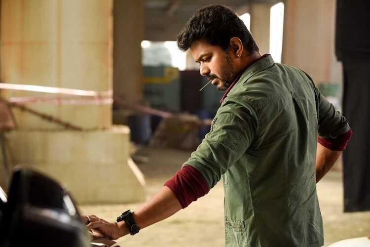 Vijay to undergo special physical training for Thalapathy 63