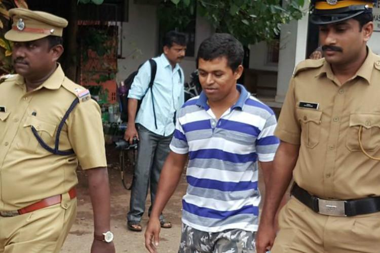 Neighbour who hacked 8-year-old to death in Kerala gets life term