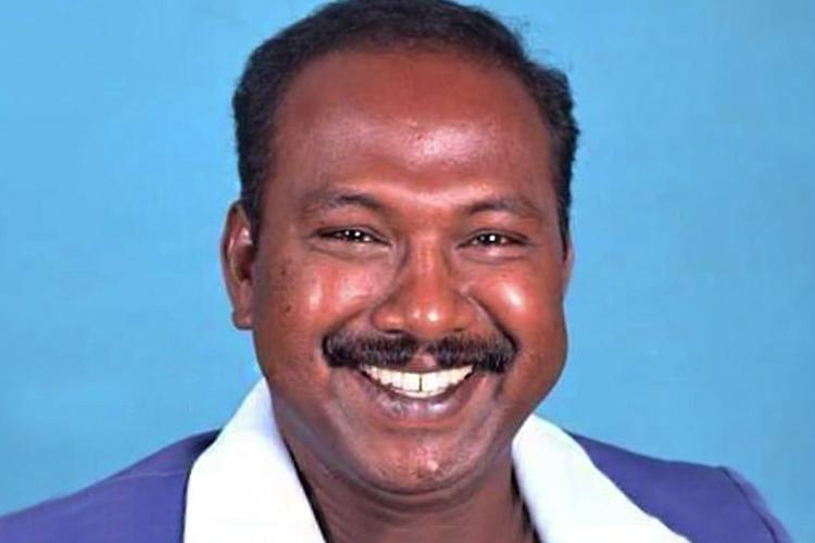 Tamil TV actor Vijayaraj of Metti Oli fame passes away