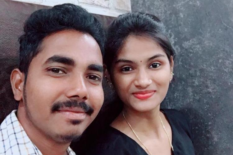 Vijayawada Divya murder case Accused produced in court 21 days after crime