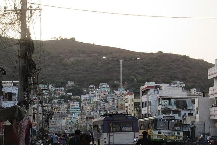 Restrictions in Andhras Vijayawada after protests against Hyderabad gangrape murder
