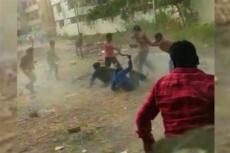 Vijayawada police arrest 11 more men for their alleged involvement in street brawl