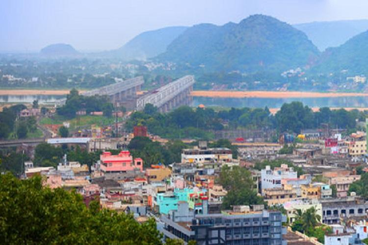 Now buildings in Vijayawada to only get permission if they have rain-water harvesting pits