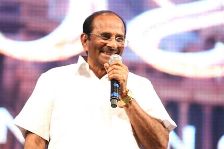 Writer KV Vijayendra Prasad to direct Sunil in upcoming film