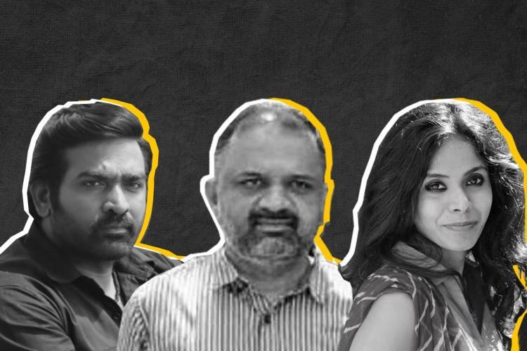 Vijay Sethupathi Meena Kandasamy Prakash Raj and others demand Release Perarivalan
