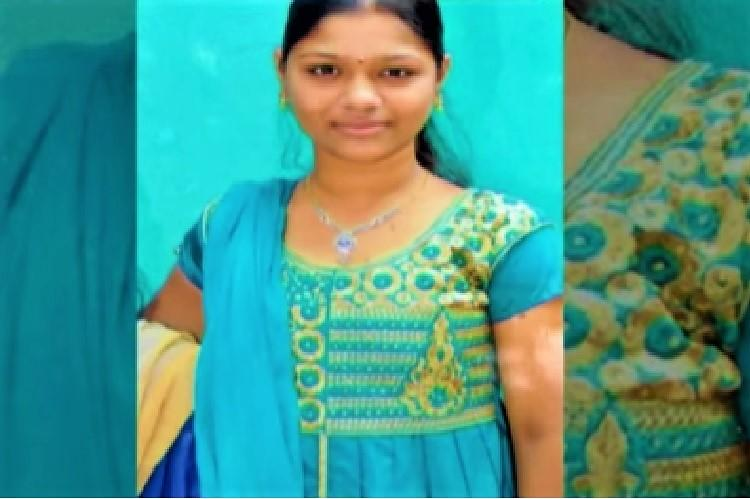 Allegedly harassed by goon for over a year Andhra girl hangs herself in Vijayawada