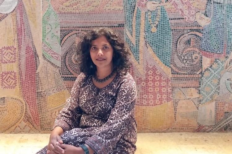 Women in Tech Qualcomms Viji Ranganna on breaking barriers and chasing dreams