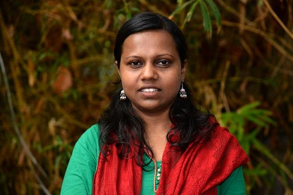 For all its communist history casteism is inherent in Kerala society Dalit poet Vijila Chirappad