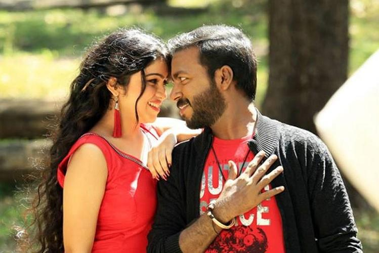 Vikadakumaran review An average courtroom drama with too many coincidences