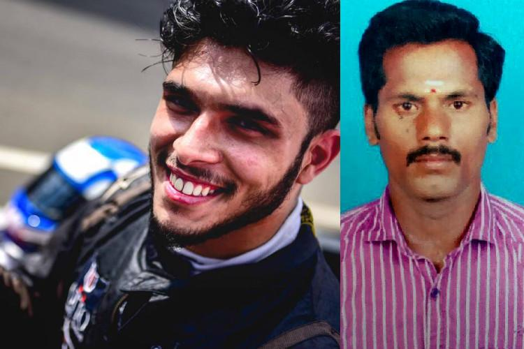 Chennai drunk driving Racer Vikash Anand granted bail asked to pay Rs 275 lakh to victims